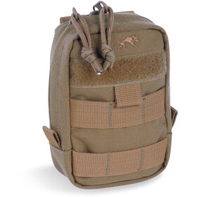 Tasmanian Tiger TT Tac Pouch 1 Vertical, coyote brown